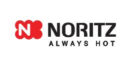 noritz tankless water heater
