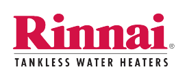 rinnai tankless water heaters
