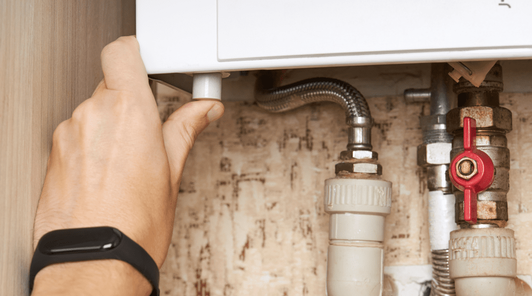 Tips for Repairing a Tankless Water Heater