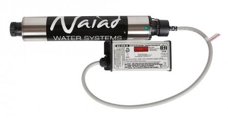 Naiad Water UV Light San Diego