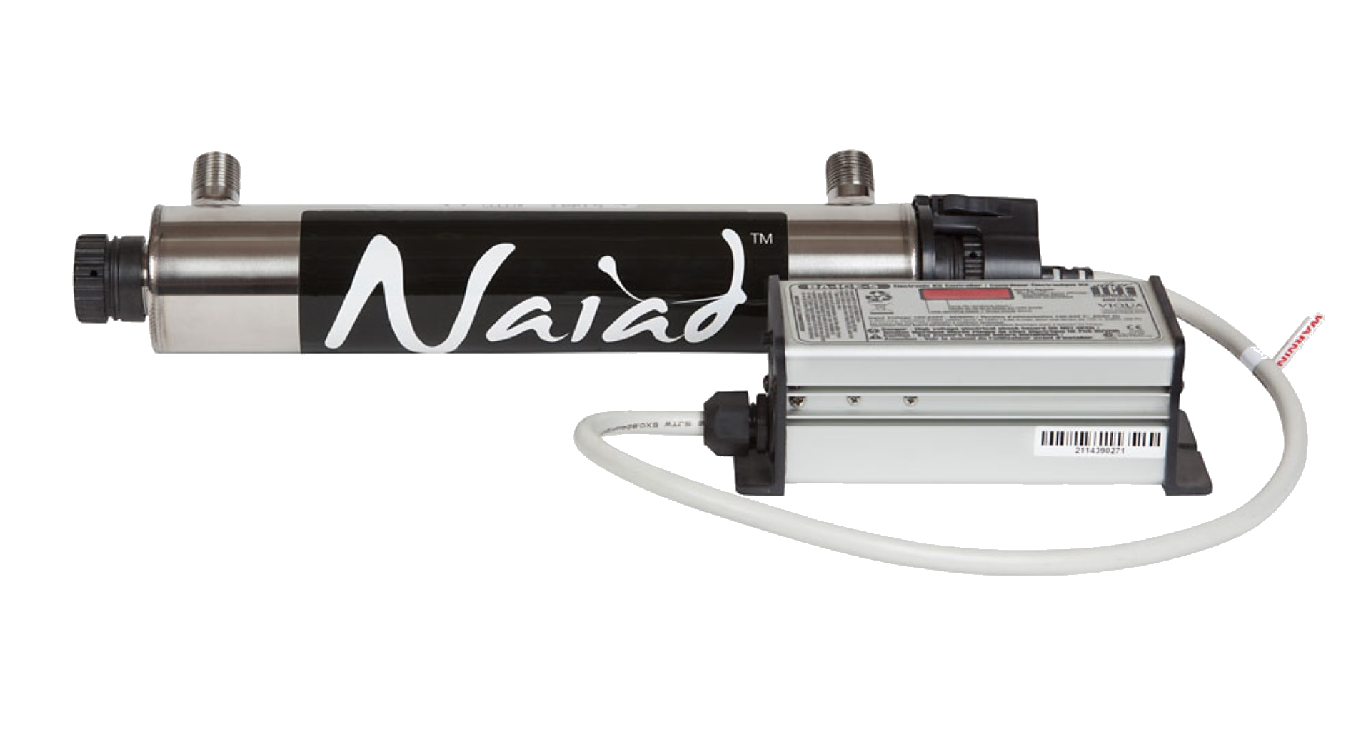 Naiad Water UV Light San Diego