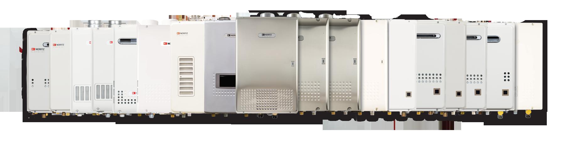 San Diego Tankless Water Heater Service Sales