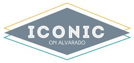 Iconic on Alvarado