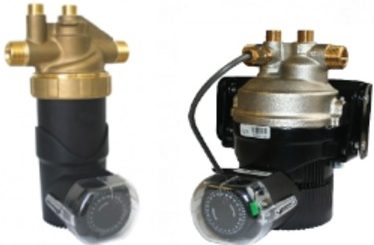 recirculation pump