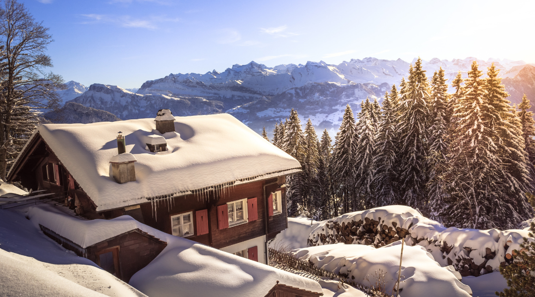 5 Ways To Weatherproof Your Home This Winter