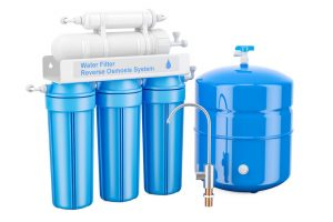 reverse osmosis RO system