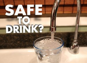 tap water contamination