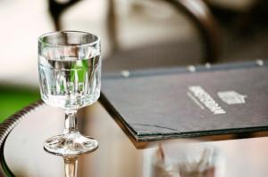 The best water for restaurants