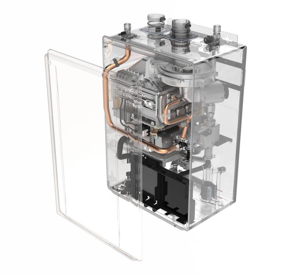 Noritz EZ111 Best Tankless Water Heater San Diego