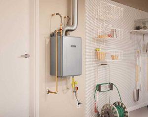 Noritz EZ98 Best Tankless Water Heater San Diego