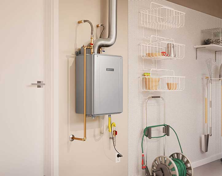 Noritz EZ98 Best Tankless Water Heater San Diego