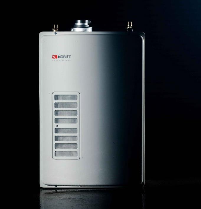 Noritz EZTR40 Best Tankless Water Heater San Diego