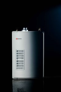Noritz EZTR40 Best Tankless Water Heater San Diego