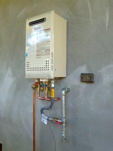 Noritz NR98 OD Best Tankless Water Heater San Diego