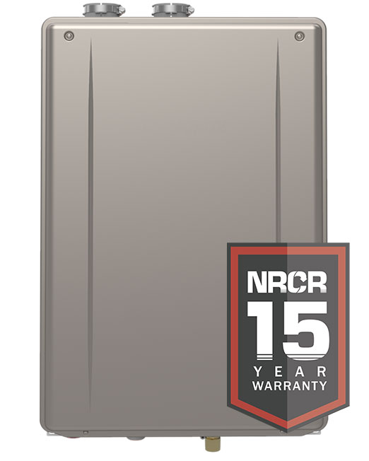 Noritz NRCR111 Recirculation Tankless Water Heater San Diego
