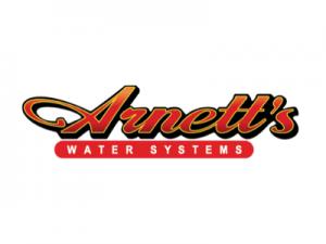 arnett's logo