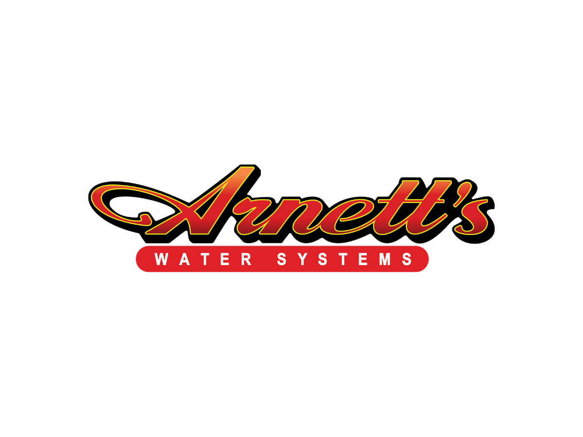 arnett's water systems