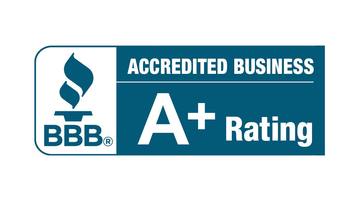 bbb logo a plus