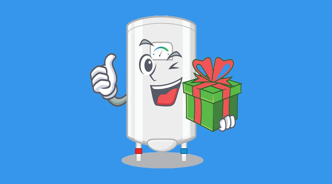 6 Reasons to Go Tankless for the Holidays