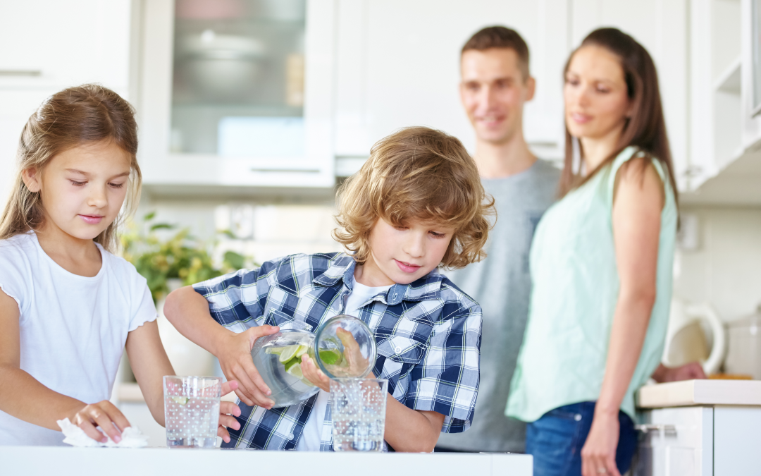Water Filtration vs. Water Softening in San Diego