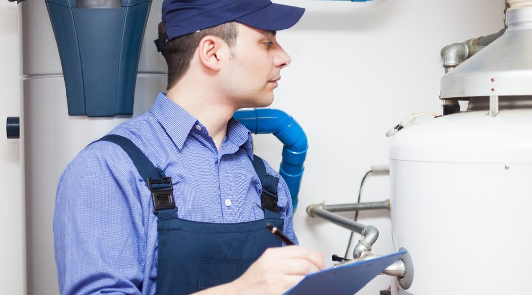 Switch to a Tankless Water Heater – San Diego