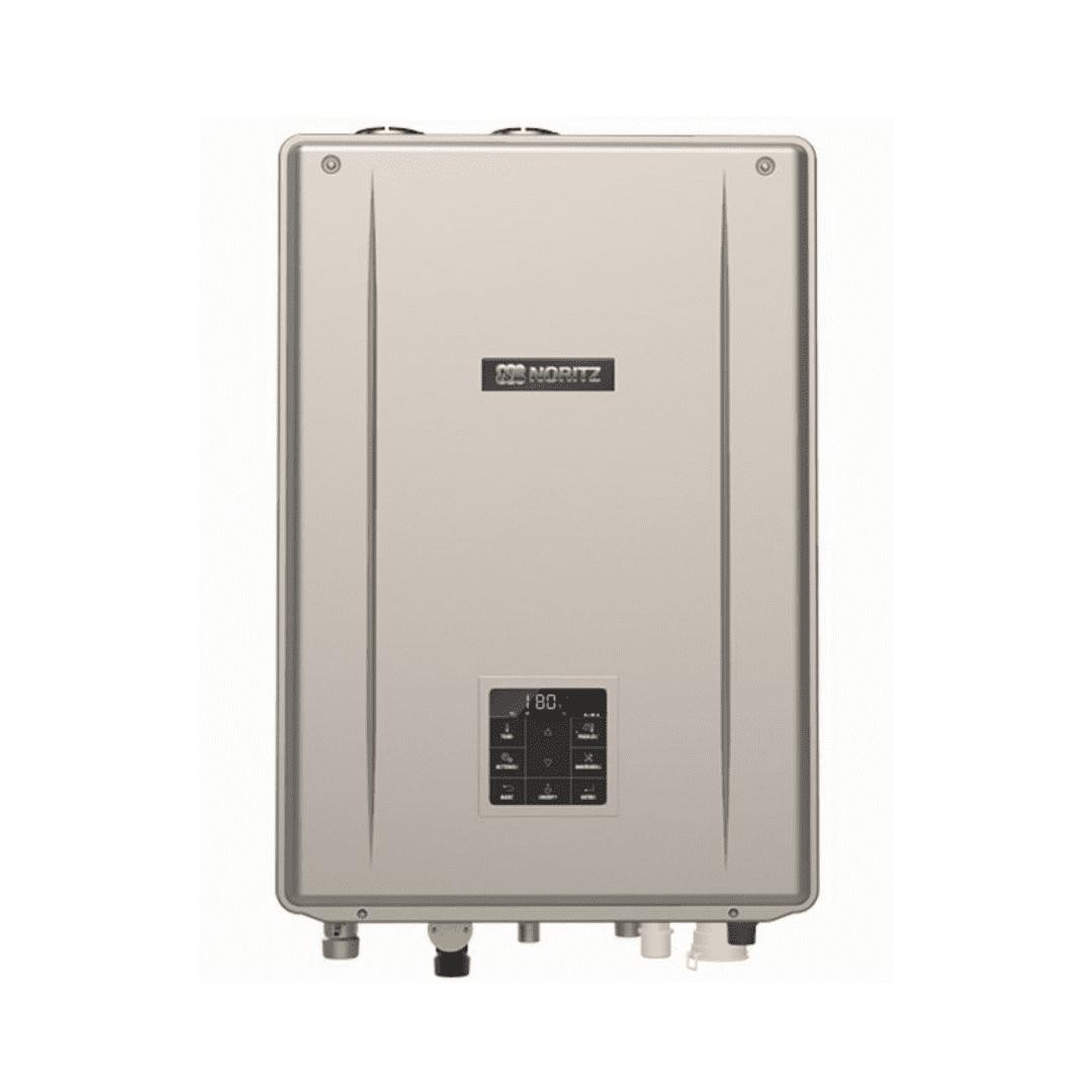 nortiz tankless water heater