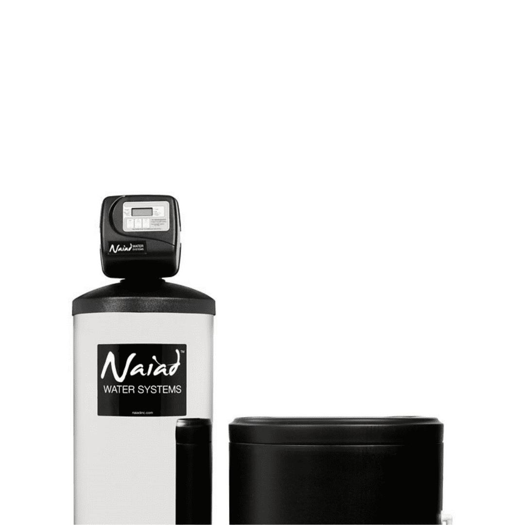 Naiad water filter